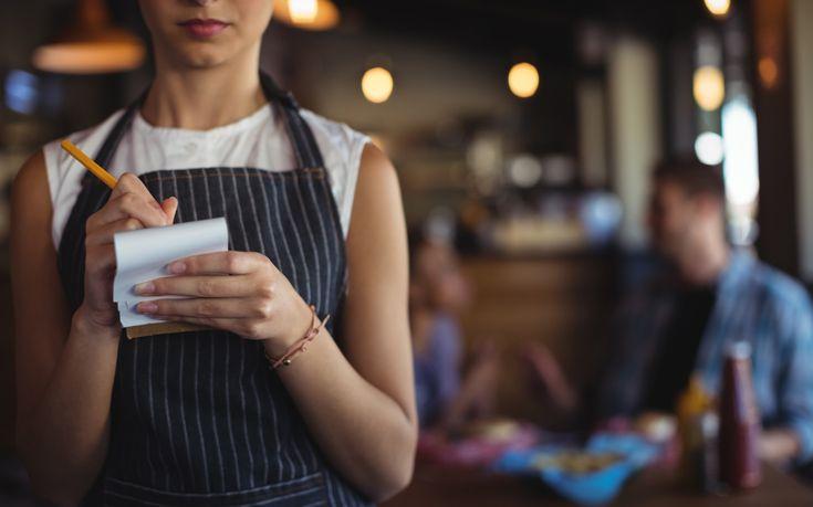 Delivery και σερβιτόρα αναζητά ψητοπωλείο στο Καλαμάκι