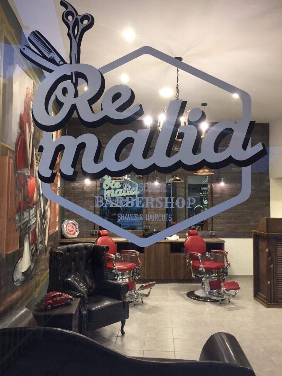 Barber με εμπειρία αναζητούν τα «Re Malia»