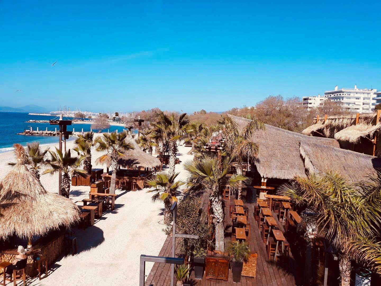 Bolivar: Ένα καφεδάκι στην παραλία μας είναι ό,τι καλύτερο για να ξεκινήσει η εβδομάδα