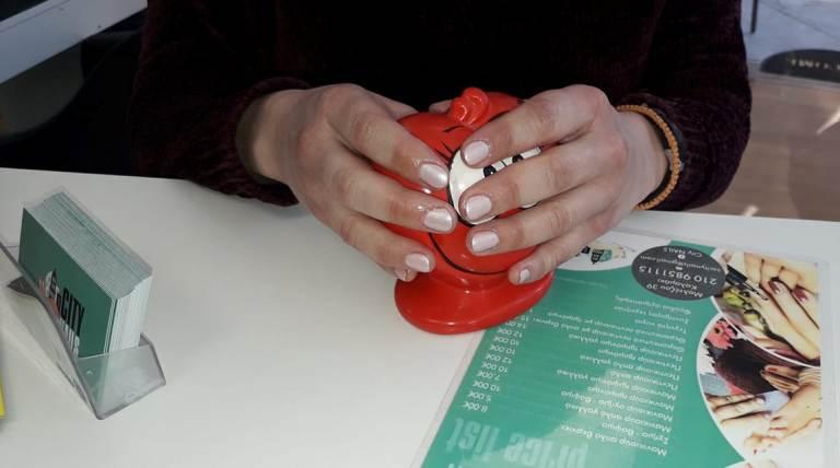 City Nails: Γνώρισε τις ανοιξιάτικες αποχρώσεις μανό που θα λατρέψεις