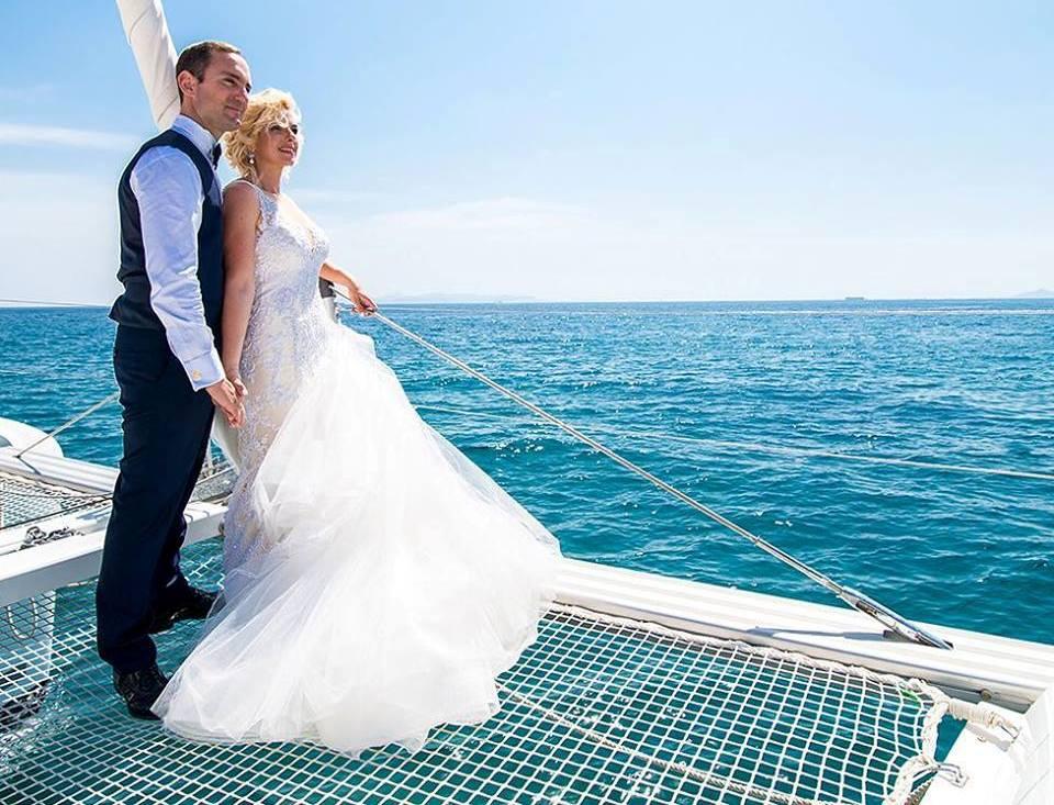 Φωτογράφιση και βιντεοσκόπηση γάμου ή βάφτισης από το Photovekris