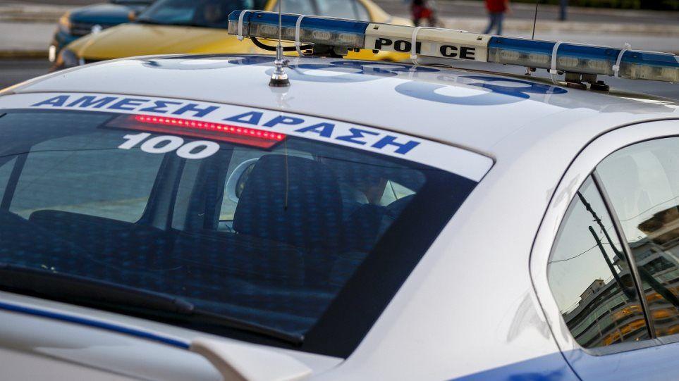 Πυροβολισμοί στη Λ. Βουλιαγμένης: Αντιπτέραρχος πυροβόλησε τη σύντροφό του και αυτοκτόνησε