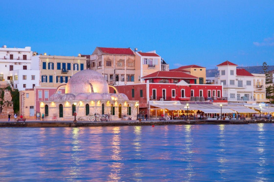 Το ελληνικό νησί που βρίσκεται στο Top 5 των παγκόσμιων προορισμών του Trip Advisor