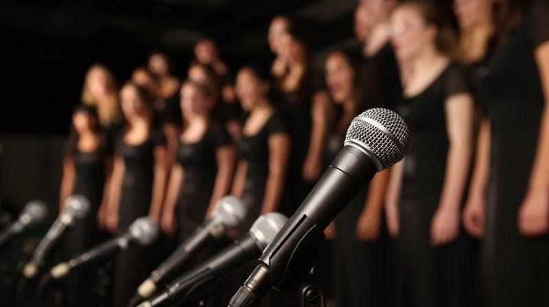 Η χορωδία Αλίμου συμμετέχει στο 1ο Φεστιβάλ Χορωδιών που θα διεξαχθεί στο Π. Φάληρο