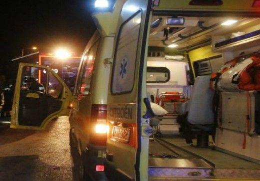 Βουλιαγμένη: 15χρονος έπεσε από το μπαλκόνι του σπιτιού του