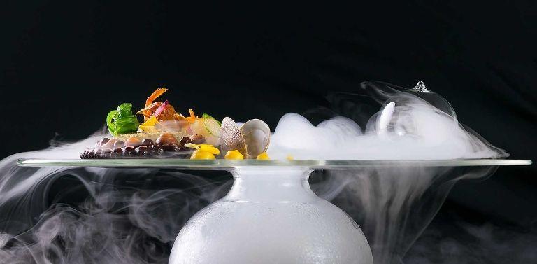Το «Noble Gourmet Restaurant» της Ρόδου, έρχεται για μία ημέρα στα Νότια Προάστια