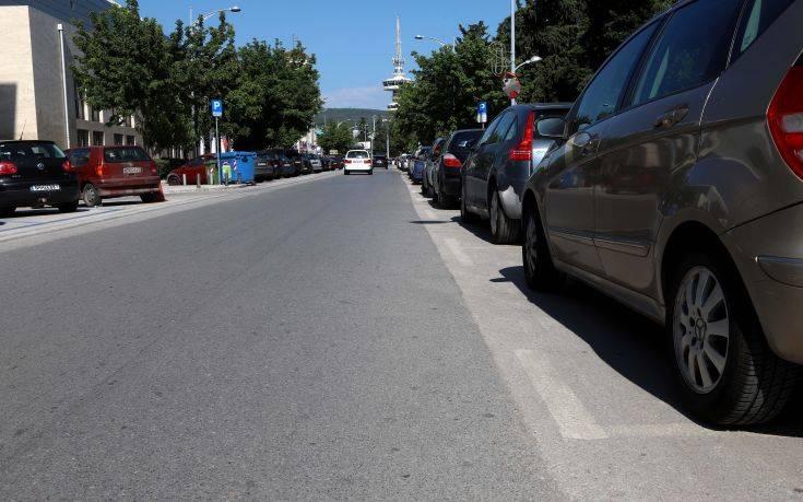 Το μεγαλύτερο πρόγραμμα «έξυπνης στάθμευσης» θα υλοποιήσει ο δήμος Αθηναίων ώστε να αποσυμφορηθεί το κέντρο