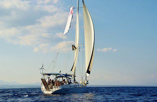 Σήμερα τα εγκαίνια του 2ου Yachting Festival που θα πραγματοποιηθεί στην Μαρίνα Αλίμου