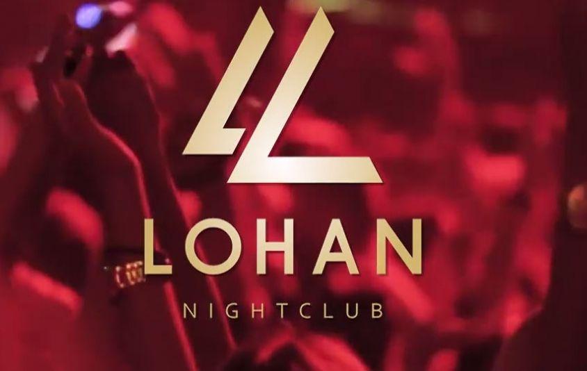 To «Lohan» έρχεται στον Άγιο Κοσμά