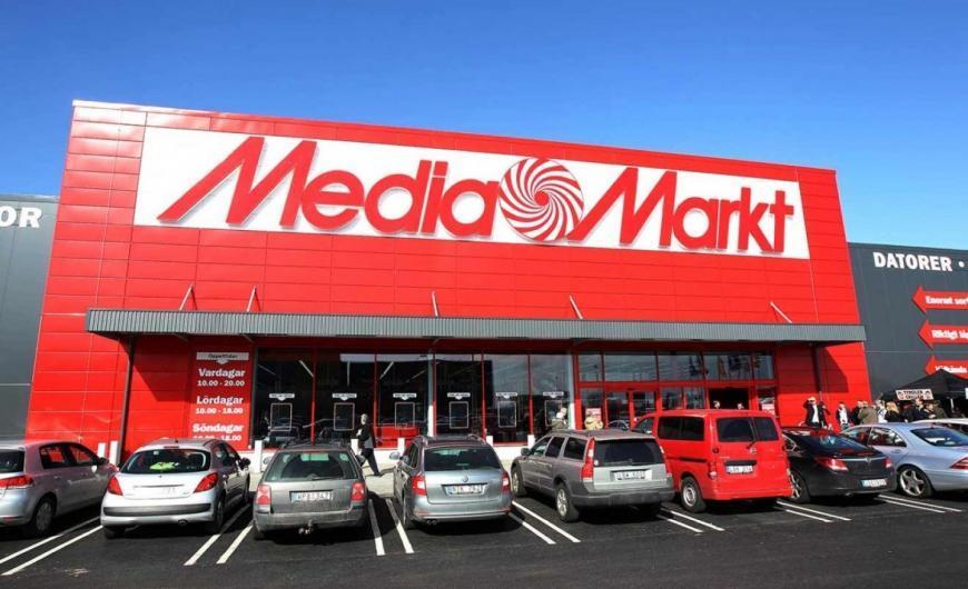 Media Markt: Eτοιμάζεται η ενσωμάτωσή τους με τα Public