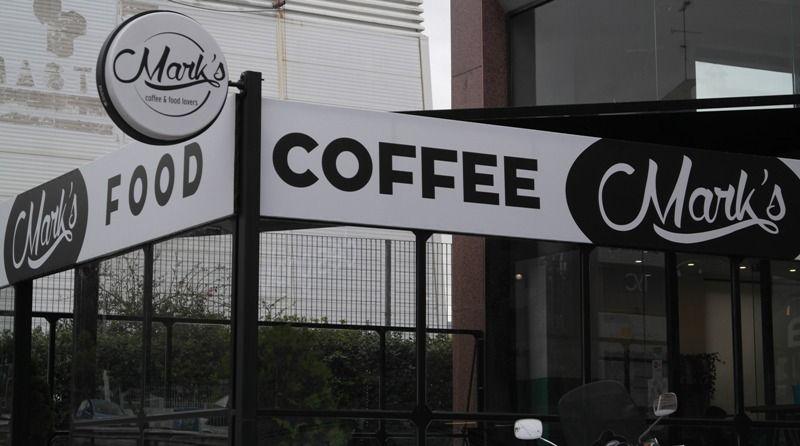 Mark's: Το νέο cafe της Λεωφόρου Αλίμου