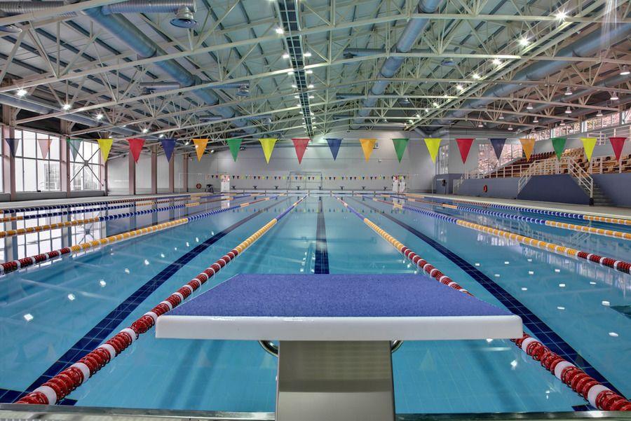 Κολυμβητήριο στα Νότια Προάστια ετοιμάζει η ΑΕΚ