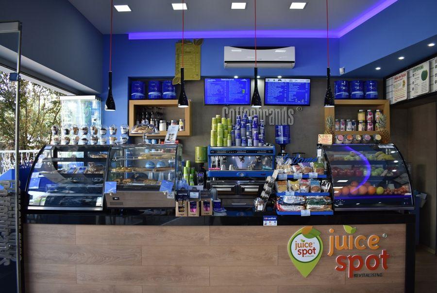 Το «Coffee Brands» στο Άνω Καλαμάκι λειτουργεί υπό νέα διεύθυνση και φέρνει τον καφέ στην πόρτα σου καθημερινά
