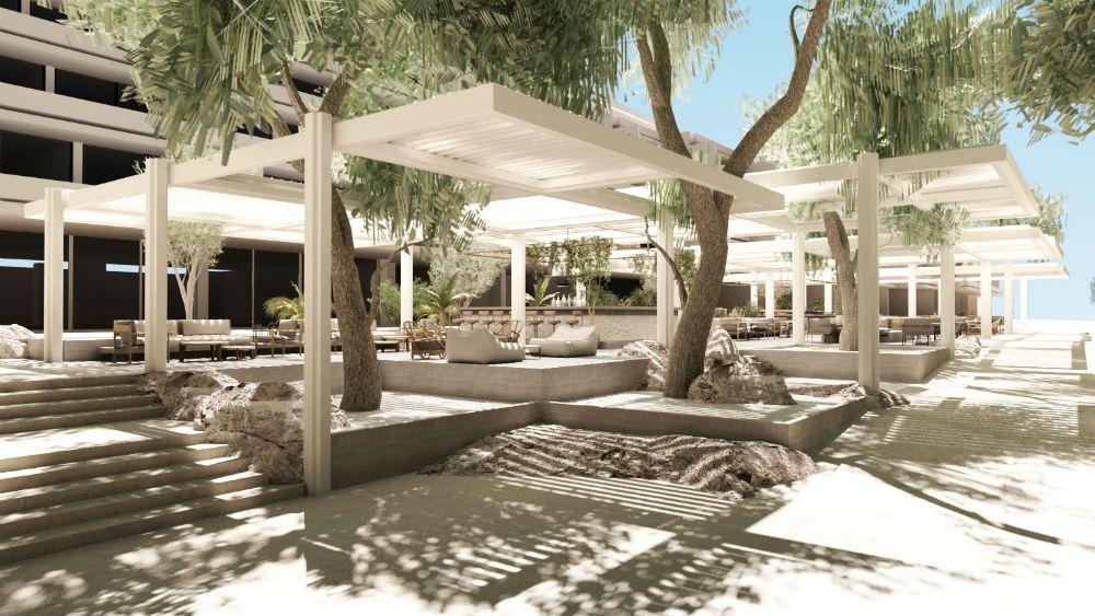 Δύο ακόμη νέα εστιατόρια για το Four Seasons Astir Palace