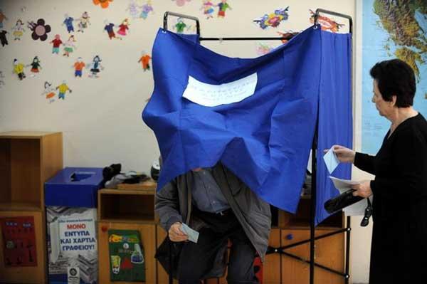 Οι μέρες που θα μείνουν κλειστά τα σχολεία λόγω Ευρωεκλογών και Αυτοδιοικητικών εκλογών
