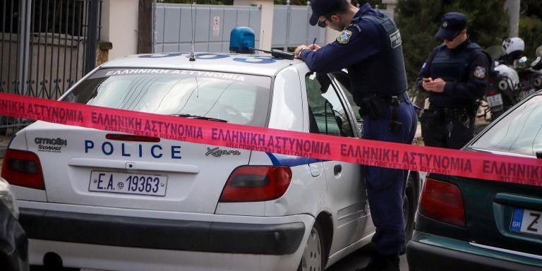 Παλαιό Φάληρο: Μαχαίρωσε την αδελφή του έξω από τος σπίτι της
