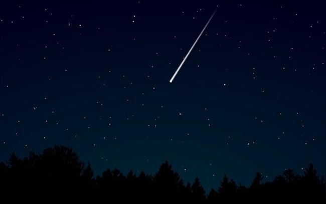 «Βροχή αστεριών» θα απολαύσουμε σήμερα