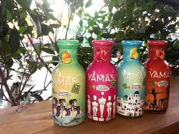 Karpos: Με τη νέα σειρά από ice tea «φέρνει» το καλοκαίρι ακόμη πιο κοντά