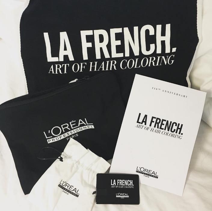 Vasal: H τεχνική La French χαρίζει πολυδιάστατο χρώμα