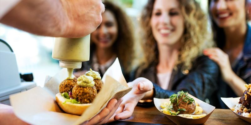 Το 2ο Street Food Festival στον Άλιμο, ξεκινά αύριο με πολύ φαγητό και μουσική