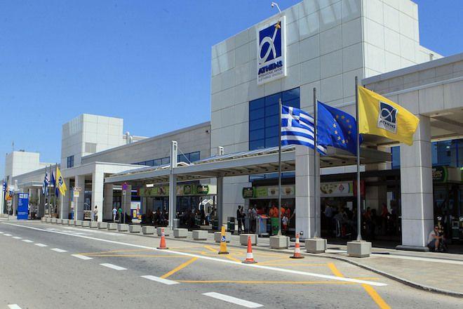Ακόμη μία διάκριση για τον Αερολιμένα Αθηνών «Ελ. Βενιζέλος» - Τρίτο καλύτερο στον κόσμο