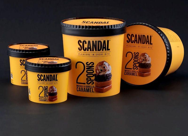 H νέα σειρά Scandal 2 Spoons θα γίνει η αγαπημένη σου συντροφιά για τα καλοκαιρινά βράδια