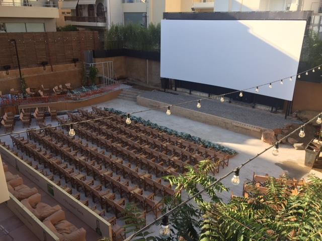 Την επόμενη εβδομάδα ανοίγει το Cine ΑΡΙΑΝ στη Γλυφάδα