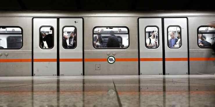 Νέα καθυστέρηση για το Μετρό στον Πειραιά: Το 2020 είναι η πιο πιθανή ημερομηνία