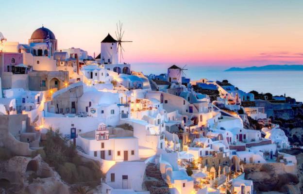 Το ελληνικό νησί που χαρακτηρίστηκε ως ο «Κορυφαίος Προορισμός για το 2019»