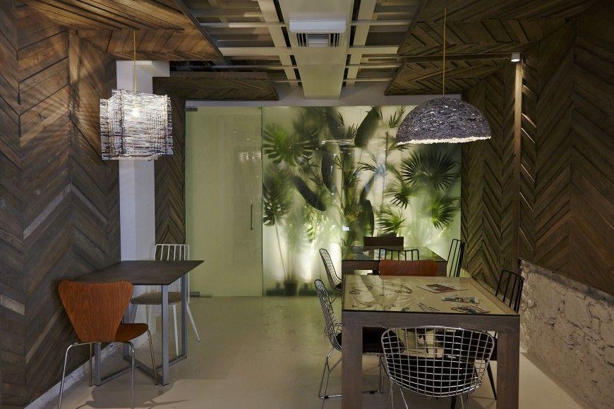 Σχεδία Home: Το καφέ – μπαρ του περιοδικού «Σχεδία» άνοιξε