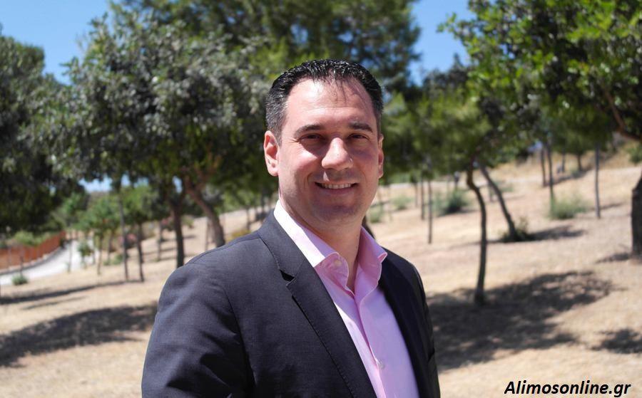 Νίκος Αλεξόπουλος: Μιλά στο Alimos Online για τα αποτελέσματα των πρόσφατων εκλογών, τις απόψεις και τα σχέδιά του