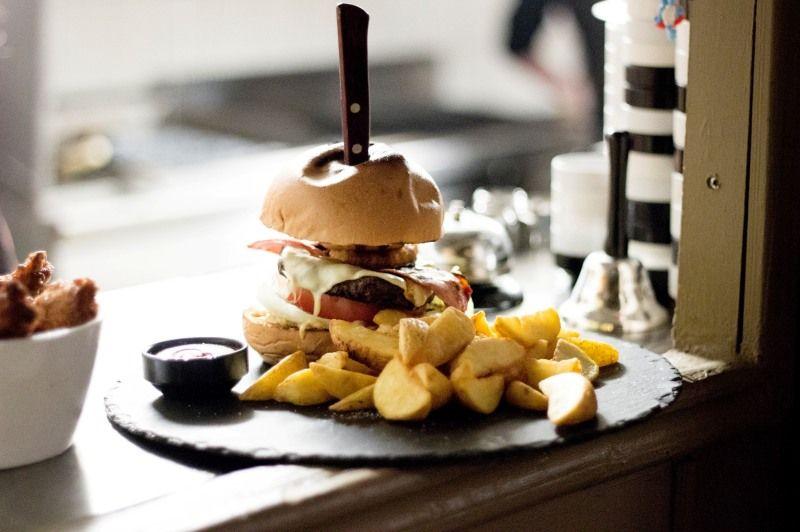 Ο Canto Pub: Νέες, καλοκαιρινές γεύσεις έρχονται να μας ξετρελάνουν