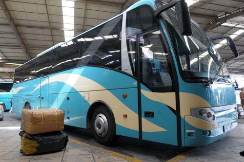 Εκσυγχρονίζονται τα λεωφορεία των ΚΤΕΛ: Wi-Fi, «έξυπνο» εισιτήριο και τηλεματική