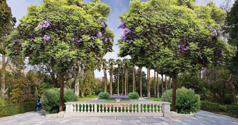 Κήποι και πάρκα της Αθήνας γεμίζουν μουσική και θέατρο – 4 σημεία, 80 δωρεάν εκδηλώσεις