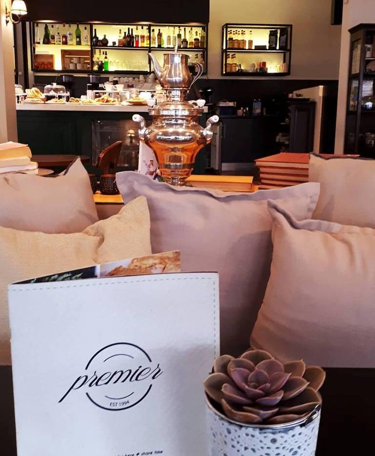 Premier Café: Στους 6 take away καφέδες, σας κερνάει τον επόμενο