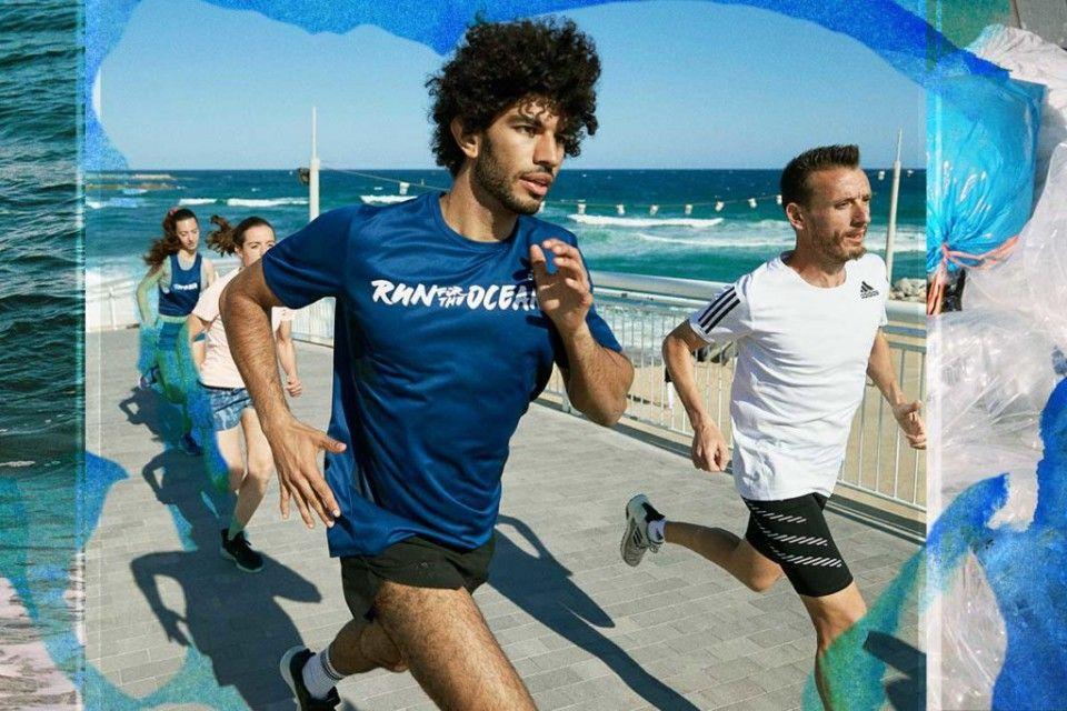 Run For The Oceans: Τη Δευτέρα τρέχουμε για τους ωκεανούς και κάθε χιλιόμετρο μετράει