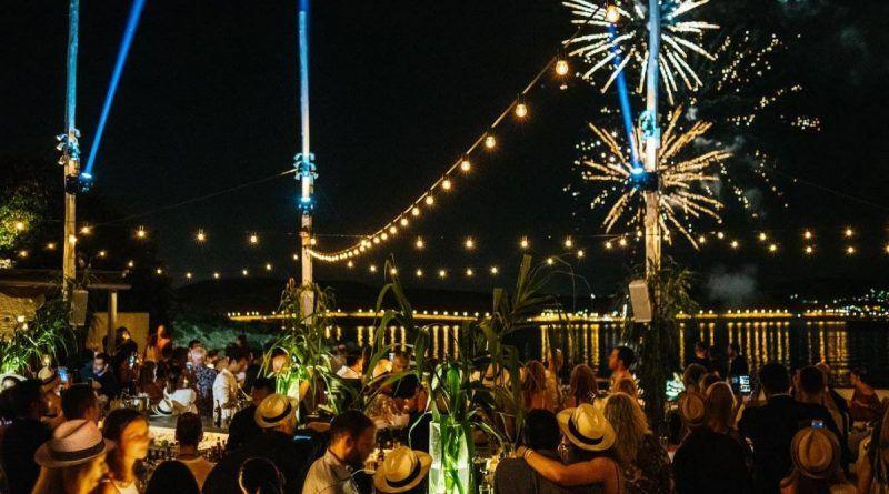 Την Τρίτη το Φεστιβάλ Πυροτεχνημάτων στα Νότια
