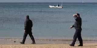 Σωρός ηλικιωμένου άνδρα  στην θαλάσσια περιοχή του Αλίμου