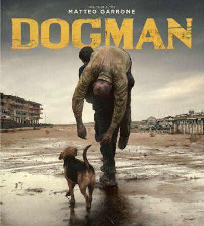 «Dogman», σήμερα και αύριο στο Cine Άλιμος