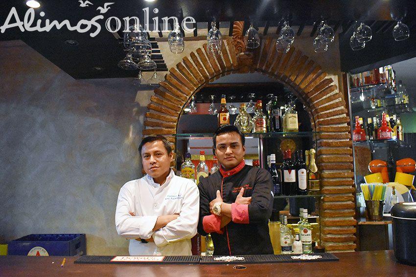 Sazón Latino: Το Περού έρχεται στον Άλιμο στο πιο ξεχωριστό εστιατόριο