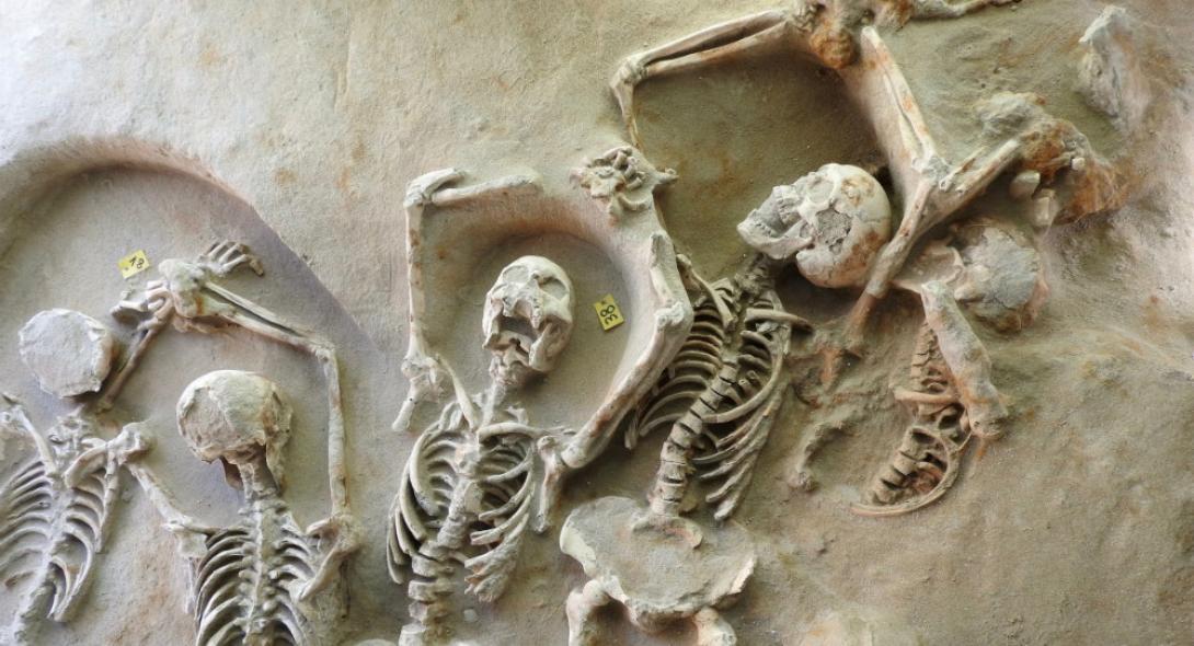 Το «ναι» του ΚΑΣ για τους αρχαίους τάφους στο Φάληρο είναι το πρώτο βήμα ώστε το εύρημα να γίνει κάποια στιγμή επισκέψιμο