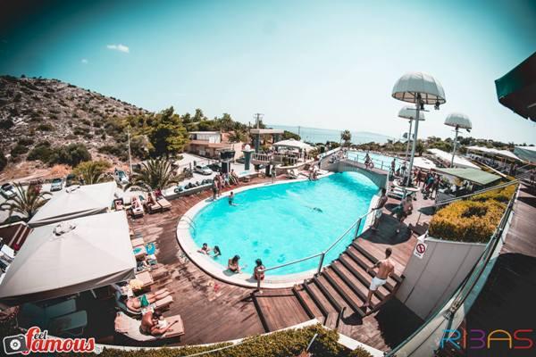Στη Βάρκιζα βρίσκεται η μεγαλύτερη πισίνα των Νοτίων Προαστίων