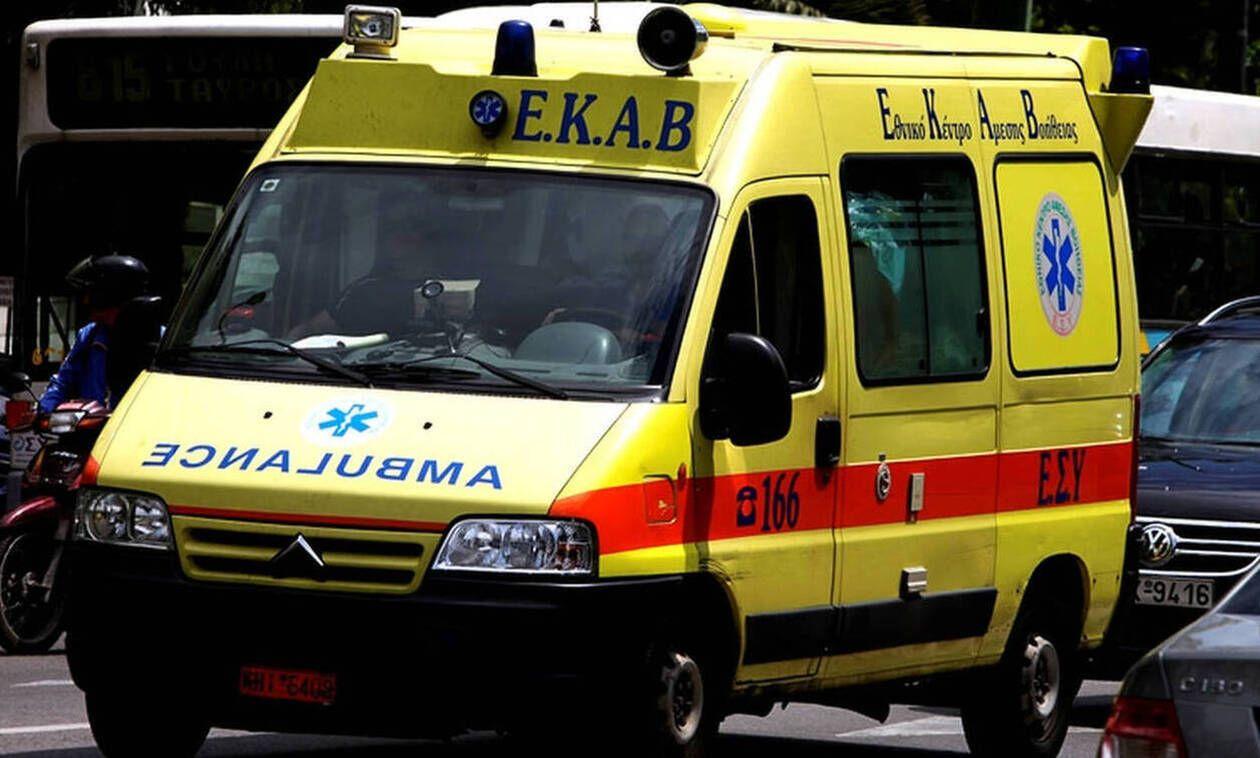 Βάρκιζα: Εξιτήριο πήρε η 14χρονη που παρασύρθηκε από μηχανή