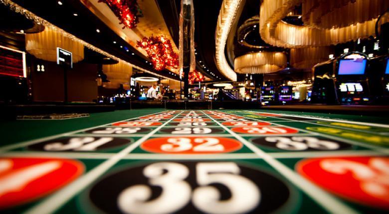 Πάνε «πάσο» για την άδεια του καζίνο στο Ελληνικό