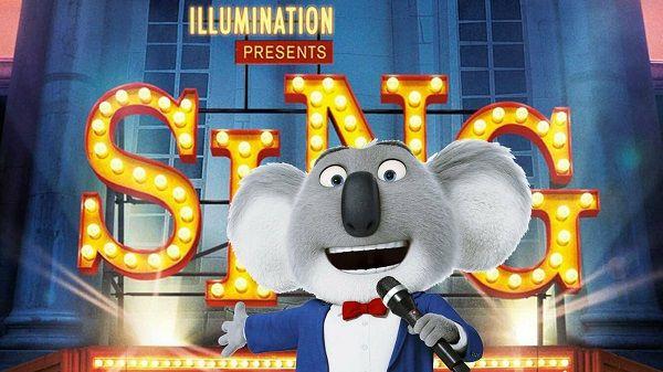 Η ταινία «Sing», απόψε με ελεύθερη είσοδο στο Cine Άλιμος