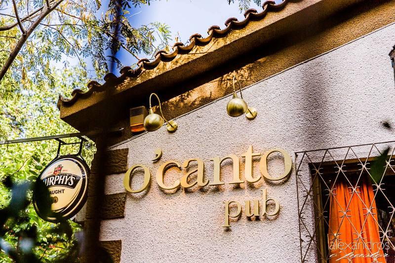 Οι νέες βαρελίσιες μπίρες της O' Canto Pub δροσίζουν τα βράδια μας