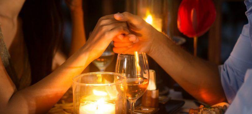Το πιο ρομαντικό εστιατόριο του Αλίμου, σύμφωνα με το Restaurant Guru