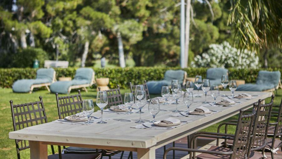 Colonial: To νέο εστιατόριο του Golf Γλυφάδας