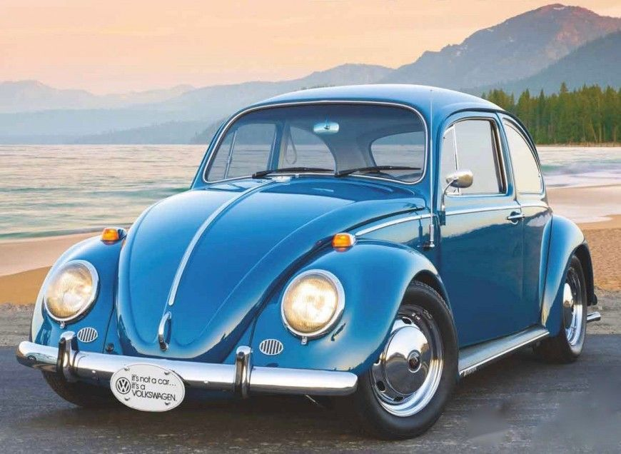 Τέλος εποχής για τον θρυλικό «Σκαραβαίο» της Volkswagen