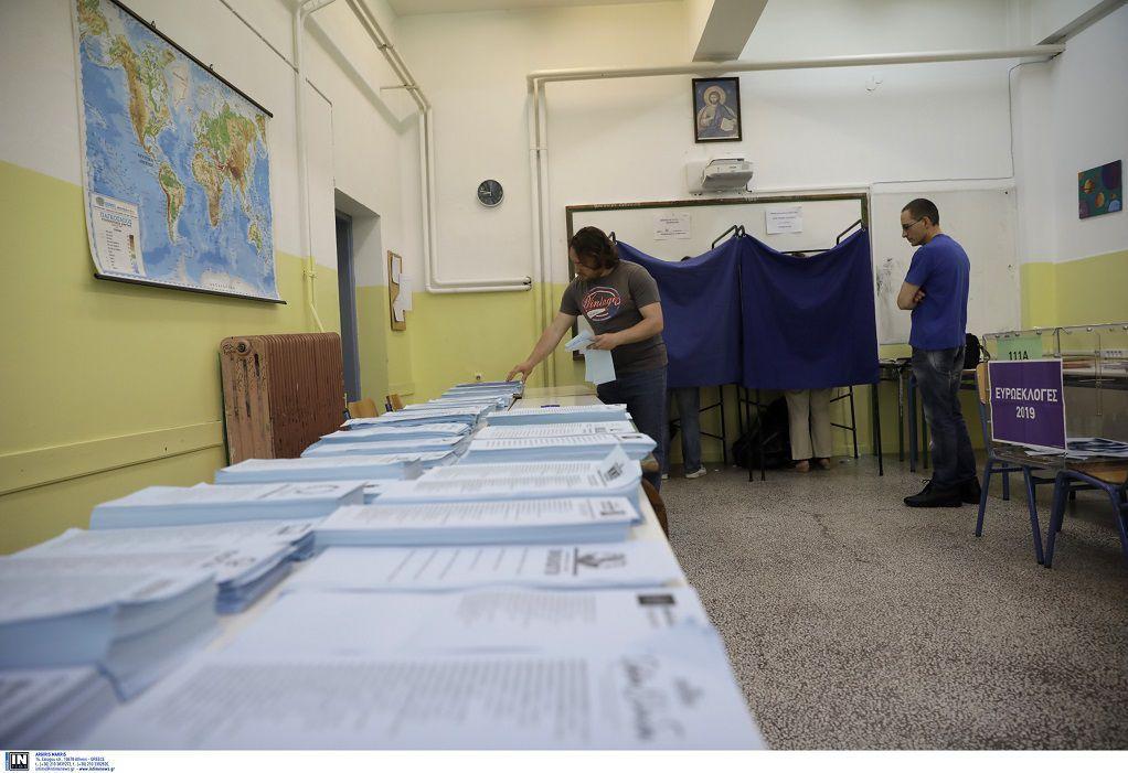 Παλαιό Φάληρο: Ανακυκλώθηκαν700 kg μη χρησιμοποιημένου εκλογικού υλικού